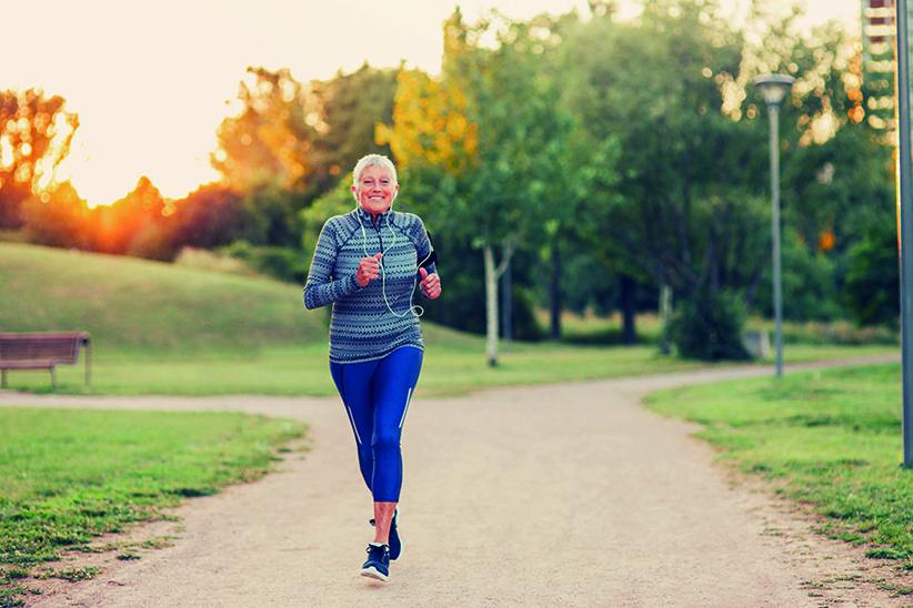 c4880eaa753 Till och med 90-åringar får snabba resultat av att sätta igång att träna,  visar en rad studier. Så har du legat på sofflocket ett tag – sätt fart nu!