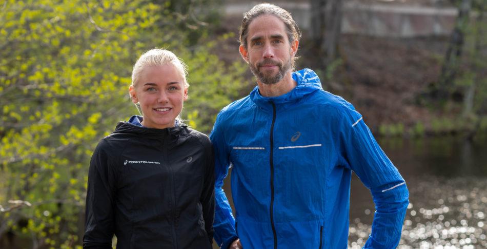 Skor, svett och pannben – Szalkais tips inför ASICS Stockholm Marathon