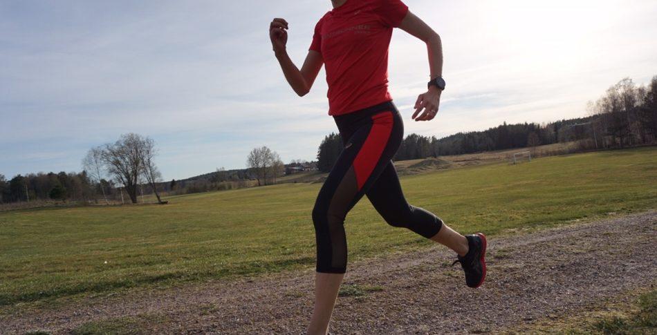 Att springa tillsammans gör dig bättre