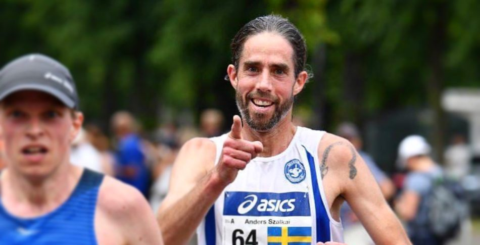 Szalkai´s bästa tips för maratondagen