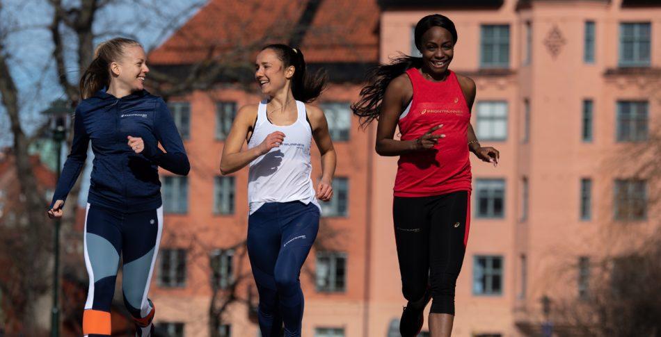 Hållbar löpning