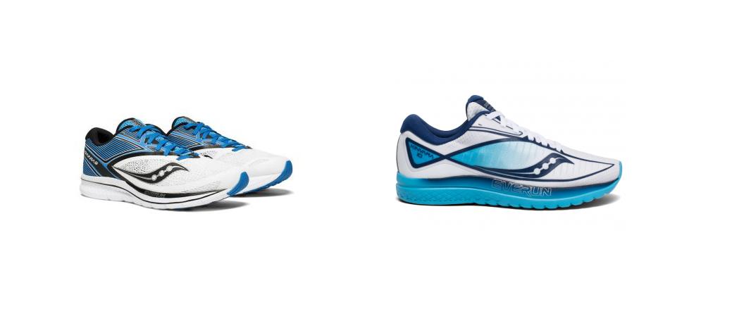 6909e020f9b För tio år sedan såg kom den första Kinvara-skon och blev direkt mycket  poulär bland många löpare på grund av sin lätta vikt, goda dämpning och  responsiva ...