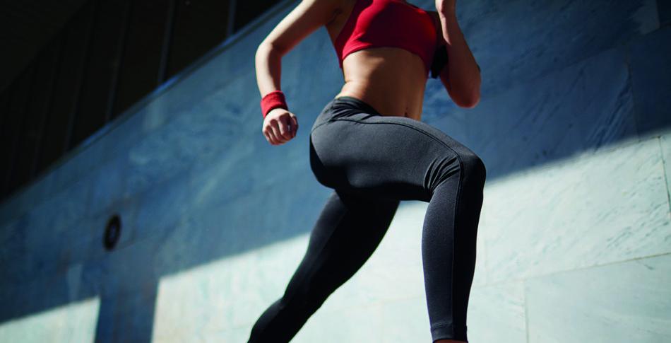 Szalkai: Vässa farten – spring 100 meter!