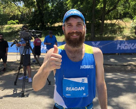 0e3912385c1 Två blev USA´s Patrick Reagan som säkert en del löpare i Sverige känner  till då ett av hans absoluta favoritlopp i världen är Ultravasan.