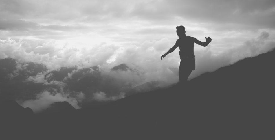 Spring och tillfriskna från sittande livsstil