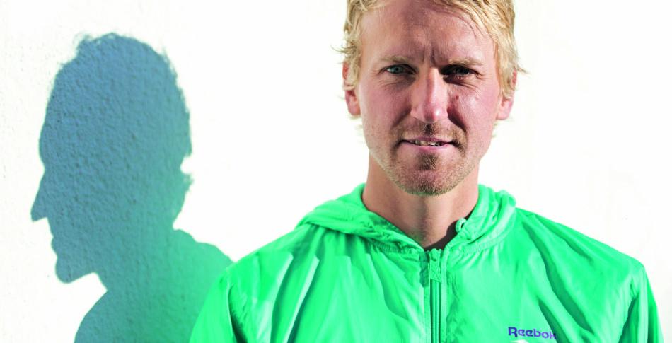 Elitkrönikan med David Nilsson: Marathon- hemligheten