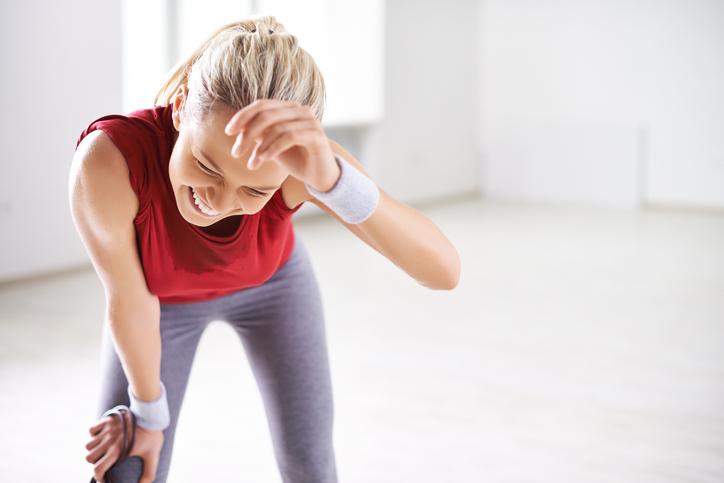 Träna konditionen –i 15 minuter!