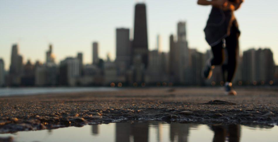 Leder löpning till viktnedgång?