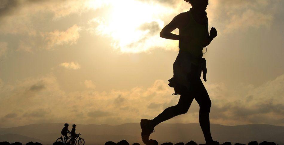 Löpning minskar inflammation och depression