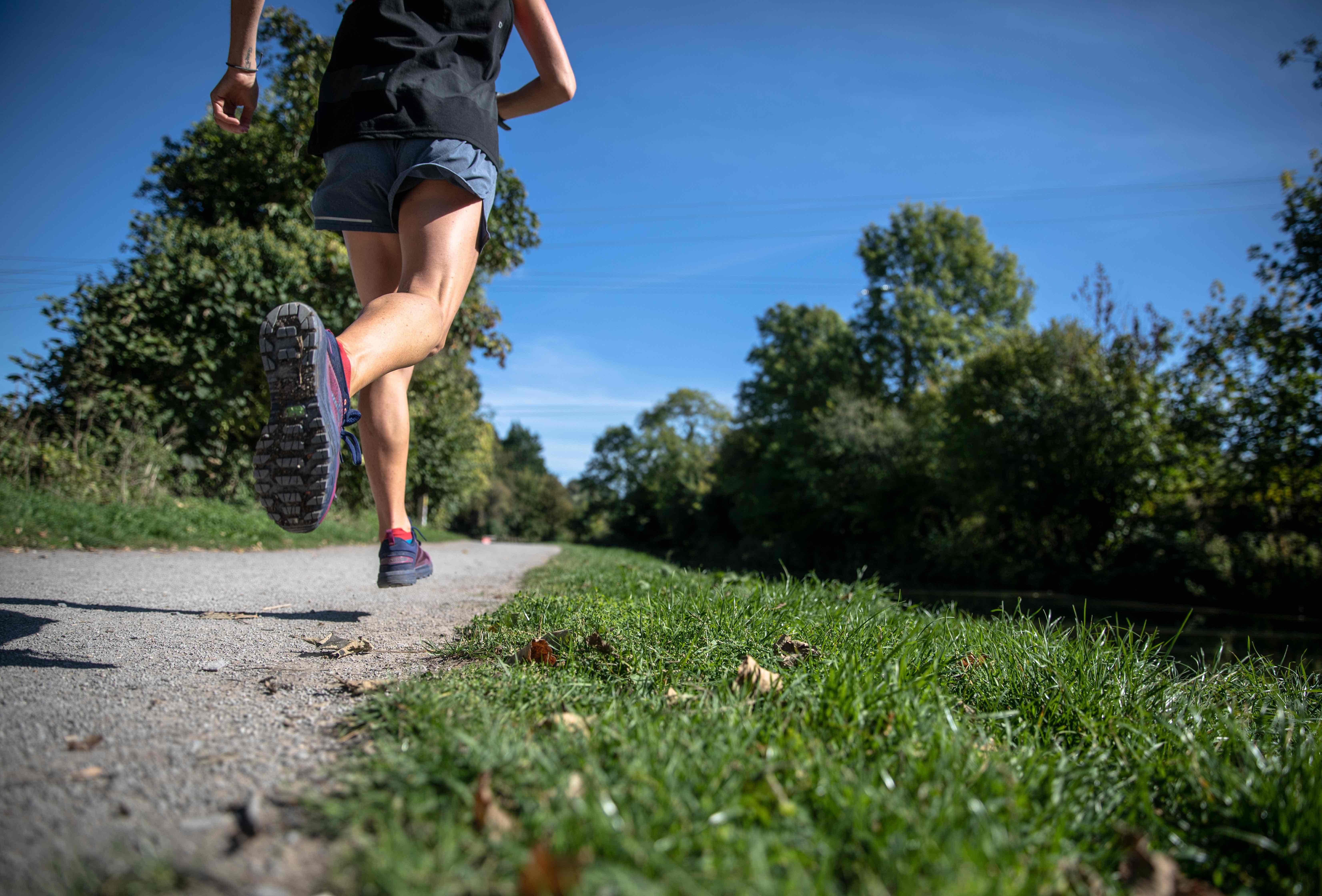 smartare av löpning