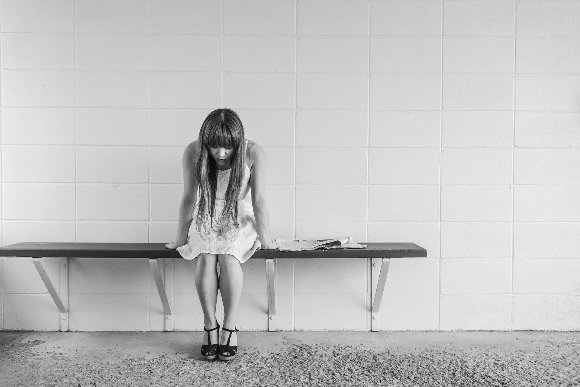 stress och depression