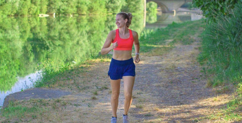 Livet är bättre med löpning