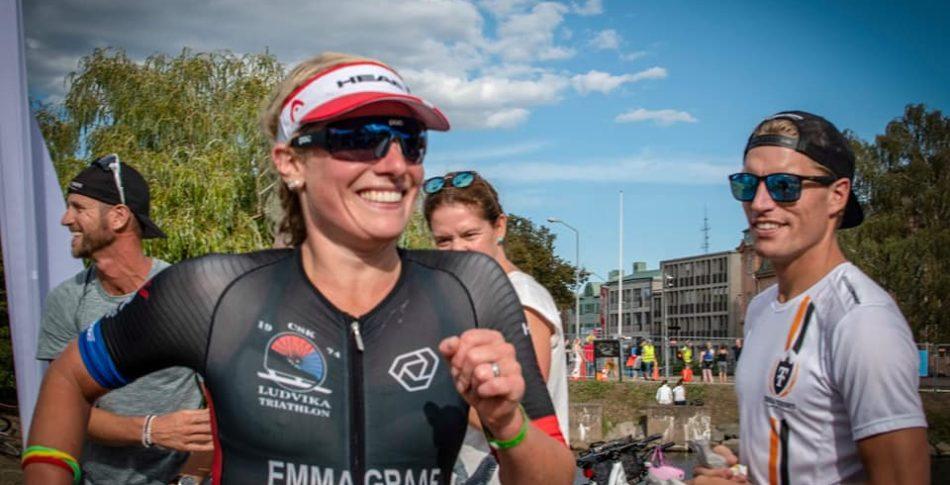 Del 2 förberedelser inför Ironman Kalmar TÄVLINGSPLAN!