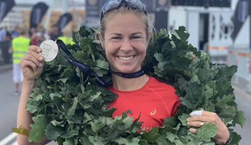 Jönköping Marathon – en chansning som gick hem