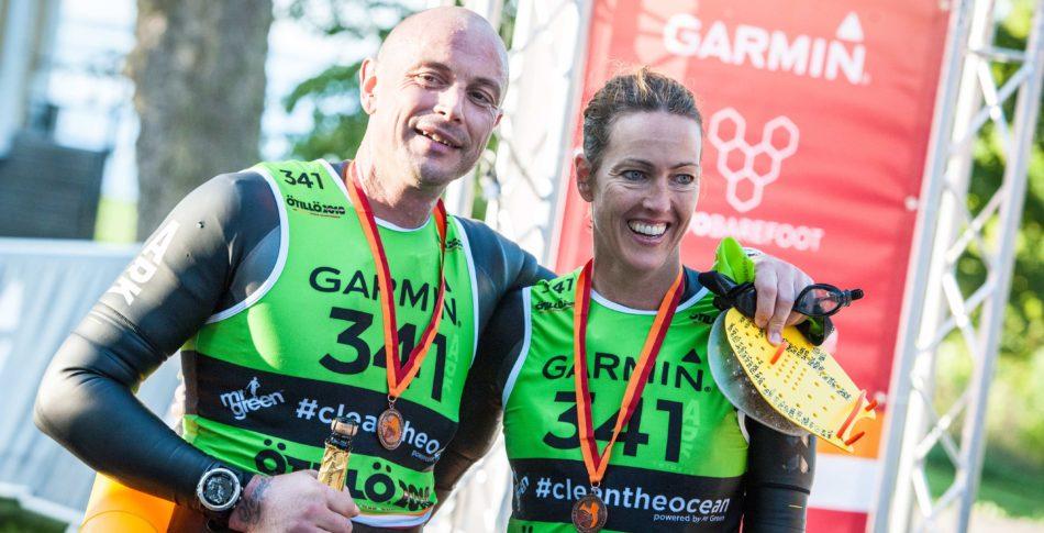Äntligen dags igen för Världsmästerskapet i Swimrun – ÖTILLÖ!