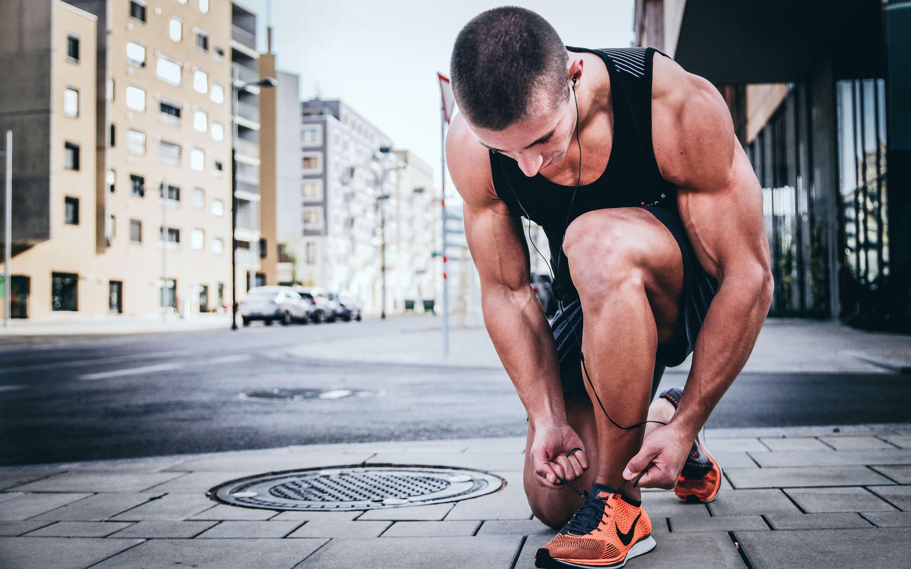 träning stärker immunförsvaret