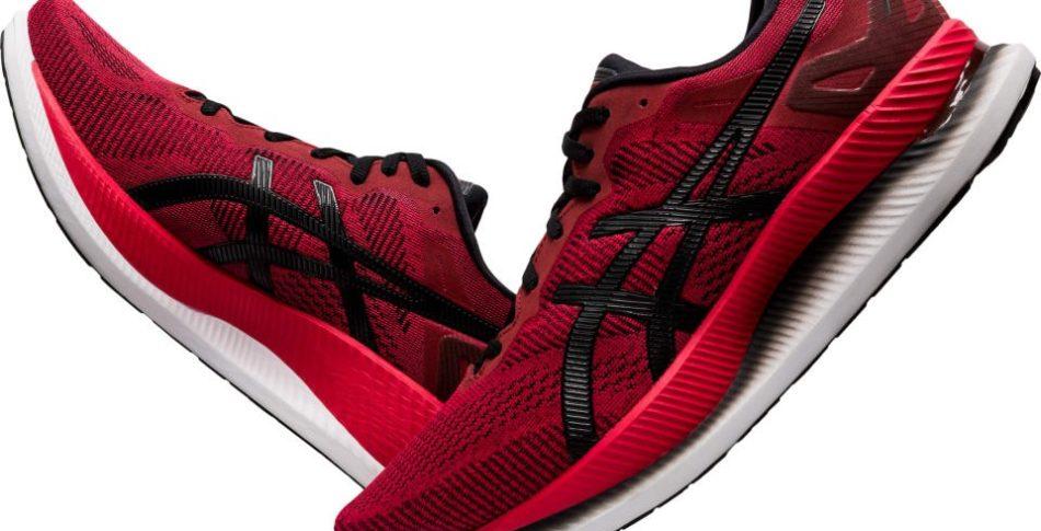 ASICS nya sko GlideRide är här!