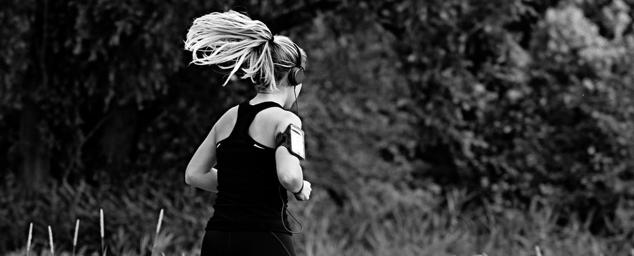 löpning och hälsa