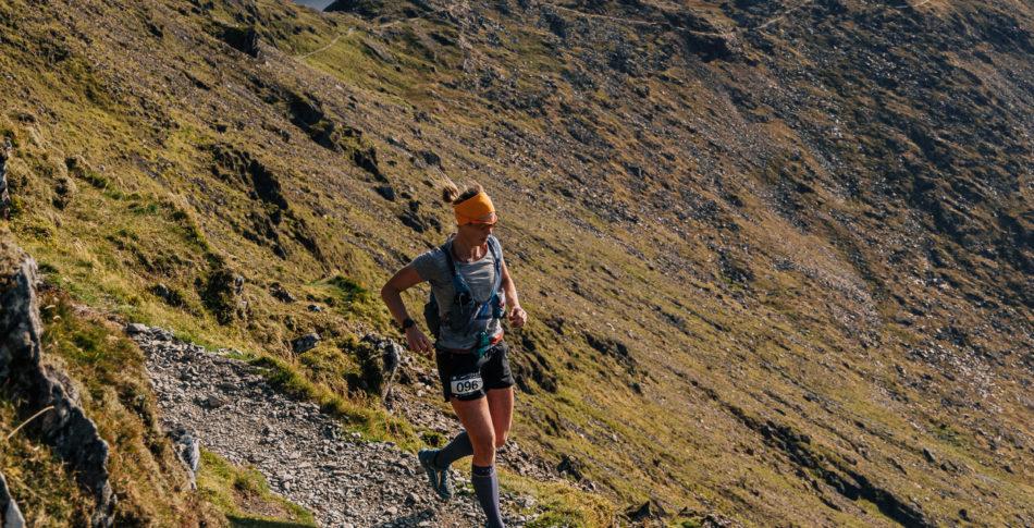 Ju mer jag springer #2
