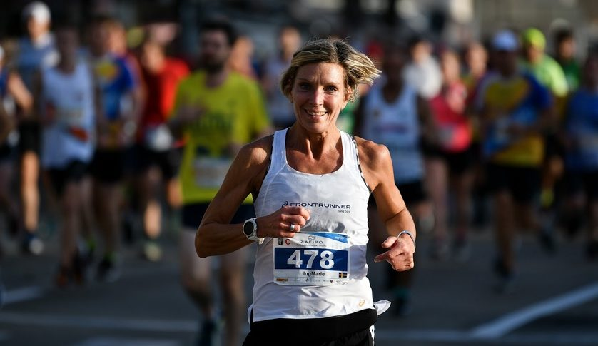 Mallorca Training camp och Palma Marathon