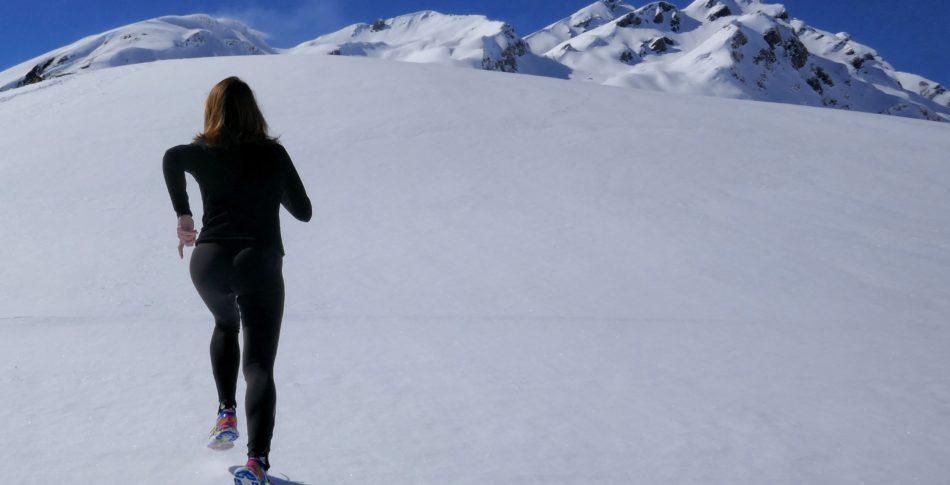 Löpning hjälper mot negativ stress