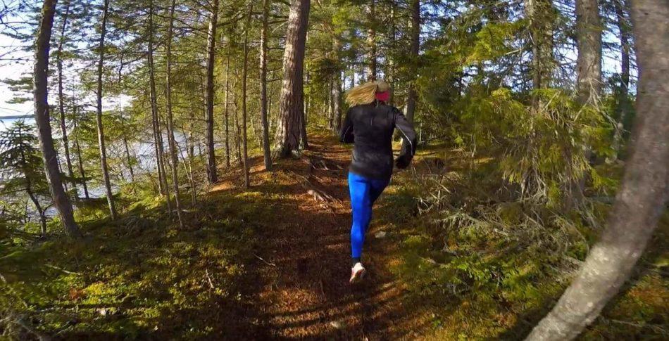 Löpning och graviditet