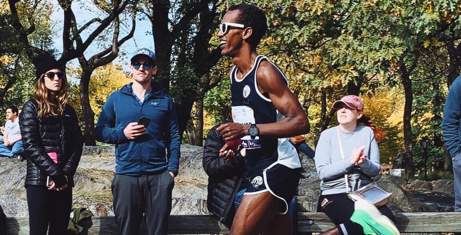 """Jepkosgei och Kamworor vinner New York City Marathon – Mustafa """"Musse"""" Mohamed 25:a"""