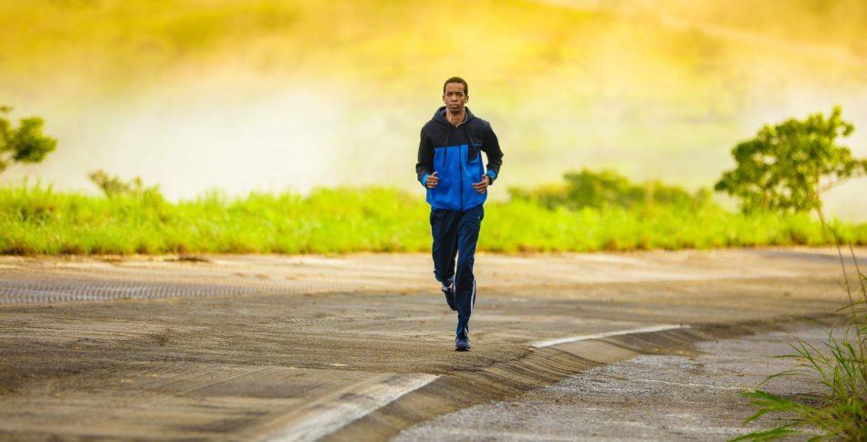 Intervaller för löpare