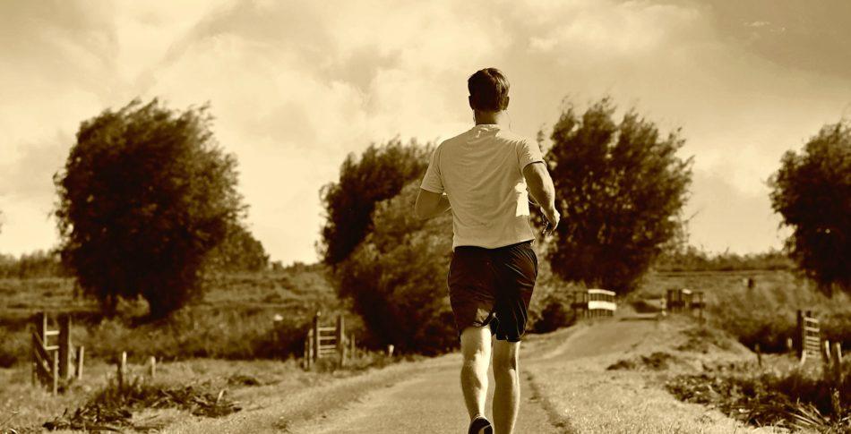 Löparens långpass