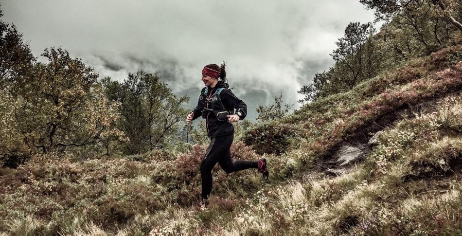 Ellen har sprungit över 2 300 dagar – i ett sträck