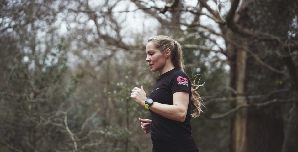 60 maraton på 60 dagar – så klarade Alice Burch världens längsta maratonstreak