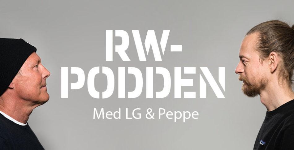 RW-Poddens LG lista
