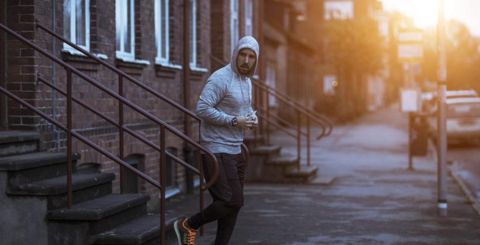 Ny studie: Därför ska du träna före frukost