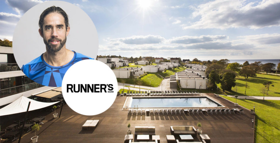 RW Running Camp Visby