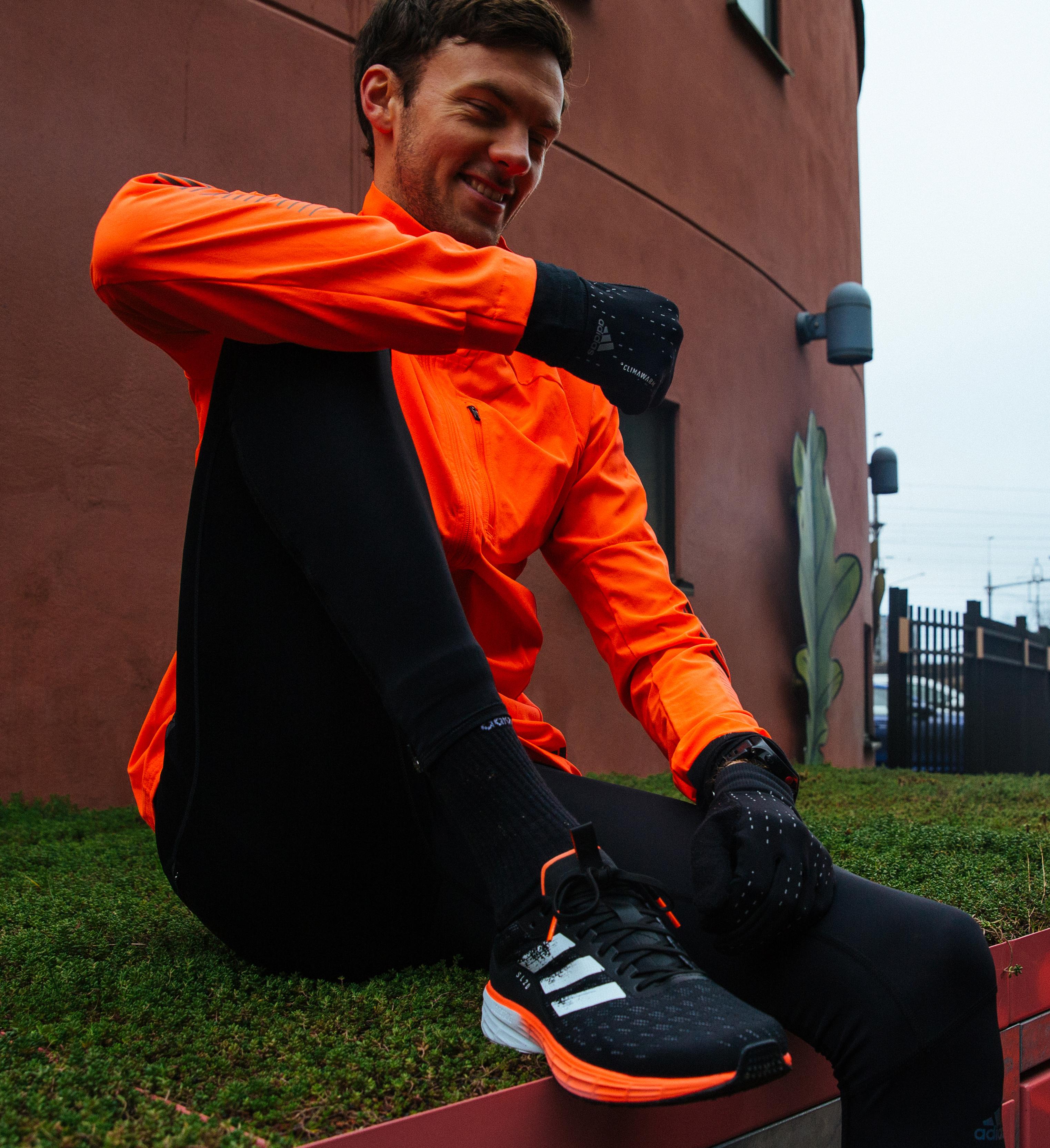 Världens bästa löparsko är korad! Runner's World