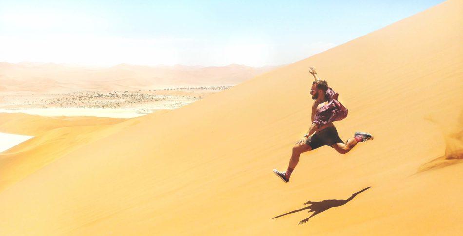 Nio hårda vetenskaplig fakta om löpning