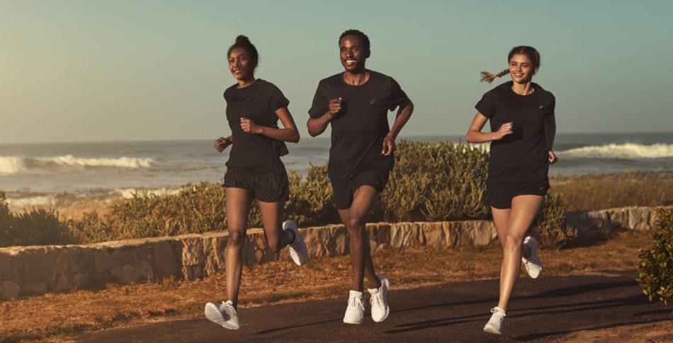 ASICS RIDE –  en ny serie löparskor med revolutionerande teknologi