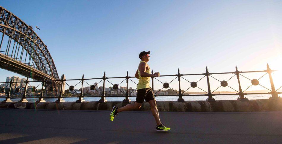 Smart träning för motionärer