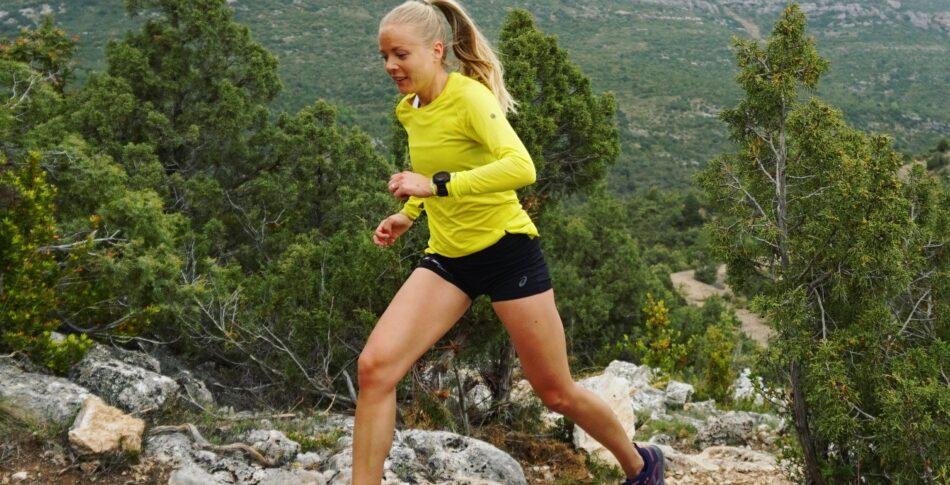 Löpning som ger mersmak