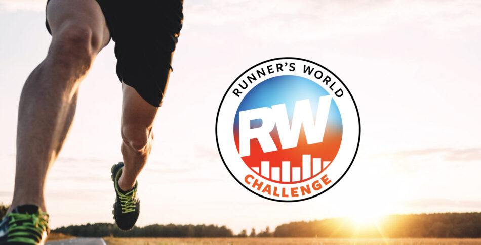 Runner's World lanserar virtuella utmaningar