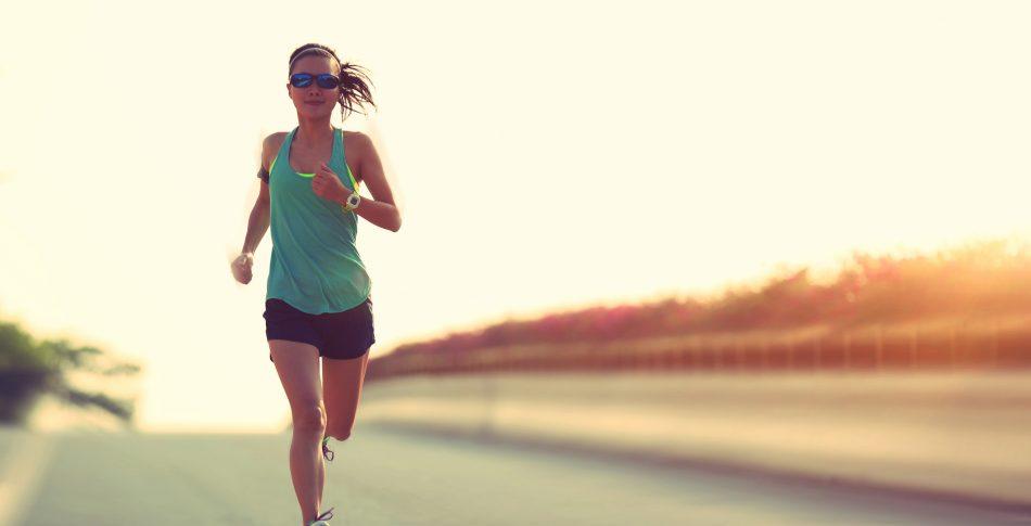 Behåll motivationen i sommar – testa dessa roliga distanspass!