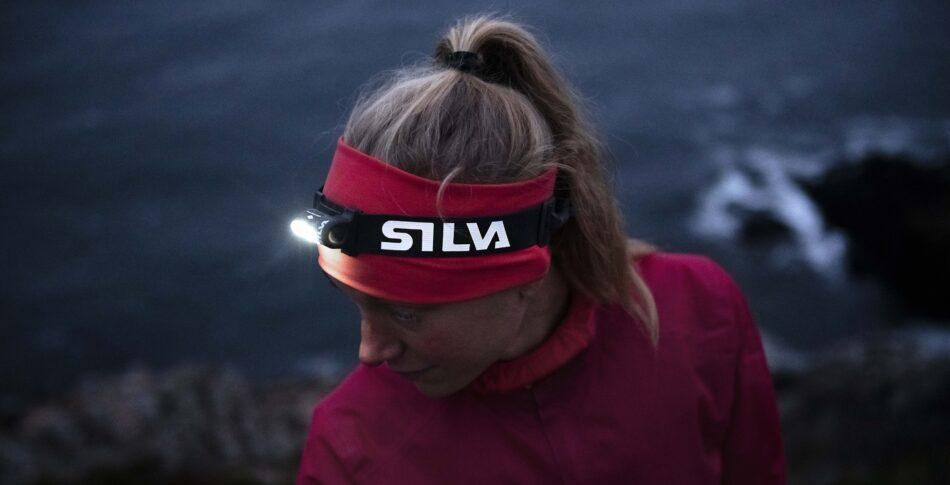 Silva Trail Runner Free – den sladdlösa pannlampan