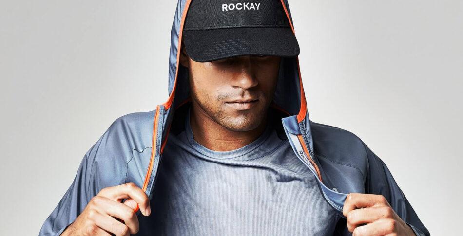 Rockays första klädkollektion: lätta, starka och hållbart producerade träningskläder