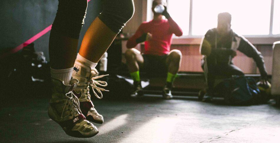 Fem påståenden om hälsa och löpning