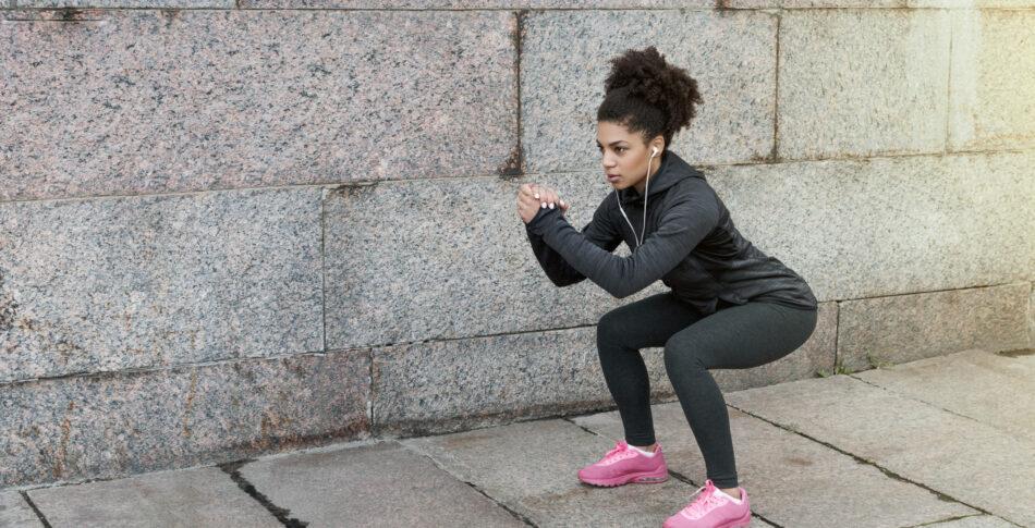 Löparens viktigaste muskel