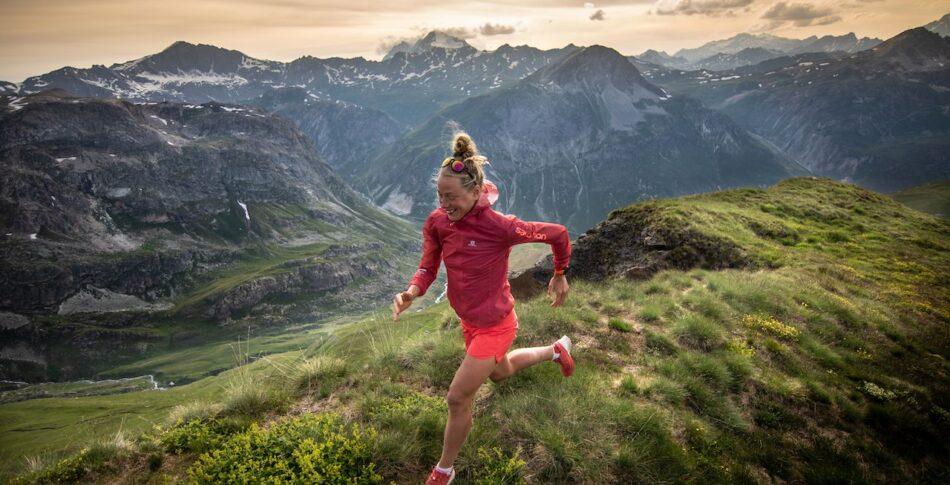 Gratis seminarium om ultratraillöpning – med Mimmi Kotka!