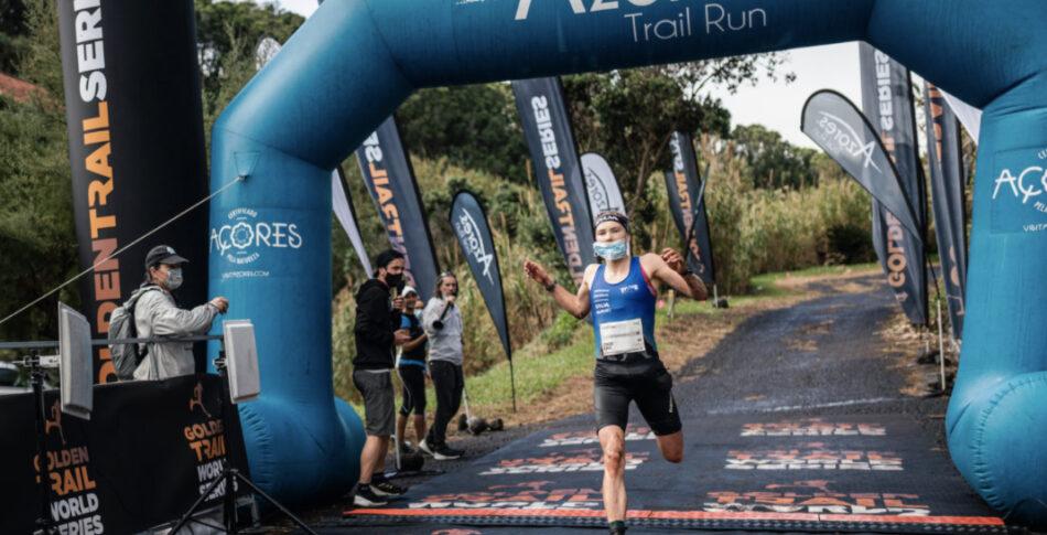 Starka svenska insatser i Golden Trail Championship