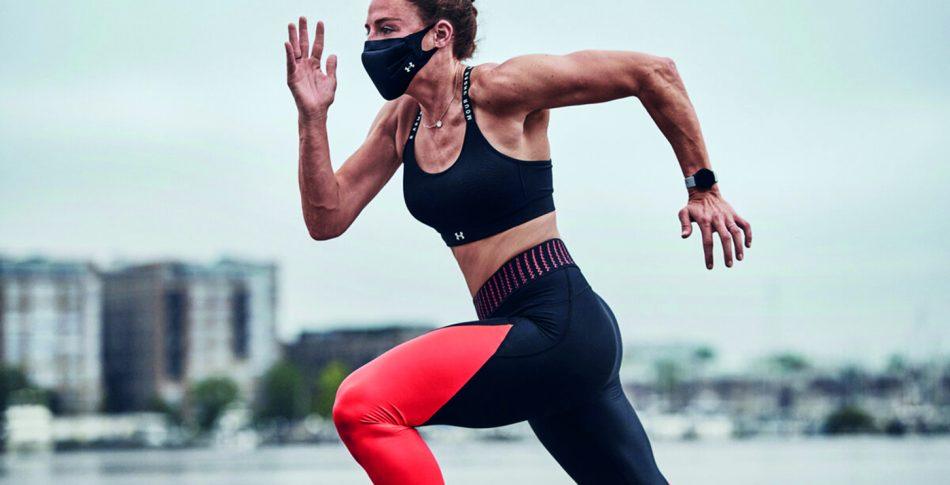 TESTAT! Prisbelönta ansiktsmasker för löpning