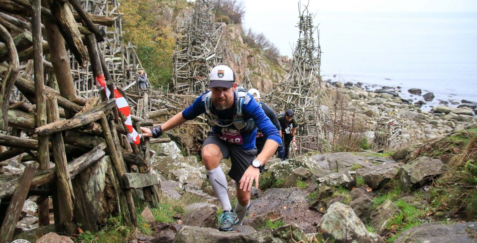 Kullamannen ingår i Ultra Trail World Tour 2021