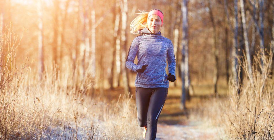 Så påverkas löparna av pandemin: hälsa och välmående i fokus